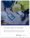 Microsoft's e-guide on cutting red tape in government agencies.