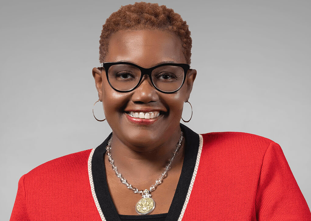 Mayor Karen Freeman-Wilson, Gary, Indiana and President, National League of Cities is a confirmed speaker for Accelarate 2019