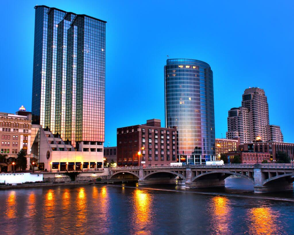 Grand Rapids Deploys Digital Strategy to Drive Faster
