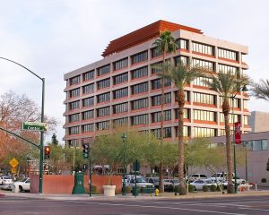 Mesa, Arizona, City Hall