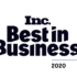Accela Recognized as Inc. Best in Business Award Winner