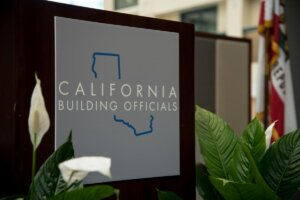 CALBO California Building Officials logo